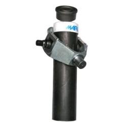 botella hidraulica cilindro telescopico